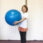 吉田 愛さん 岩手県でヨガ教室を開催